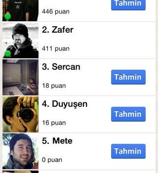 İnsan Sarrafı Ekran Görüntüleri - 1