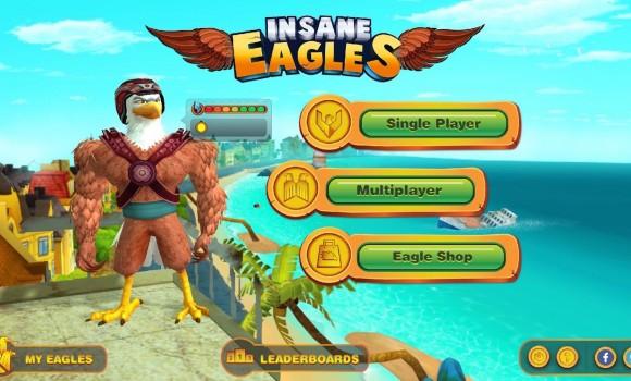 Insane Eagles Ekran Görüntüleri - 6