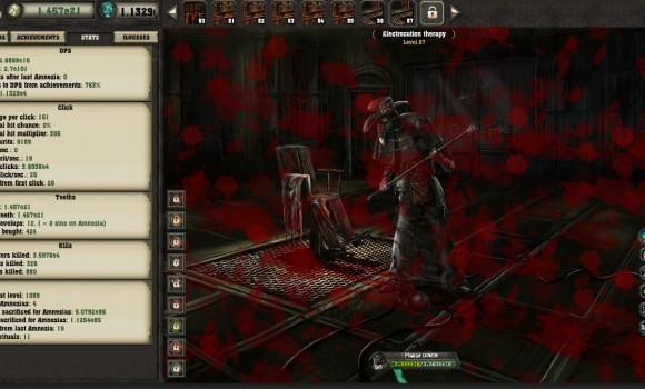 Insanity Clicker Ekran Görüntüleri - 2