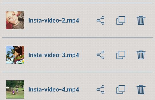 Insta Download Ekran Görüntüleri - 3