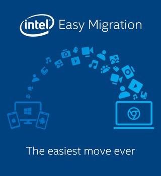 Intel Easy Migration Ekran Görüntüleri - 5