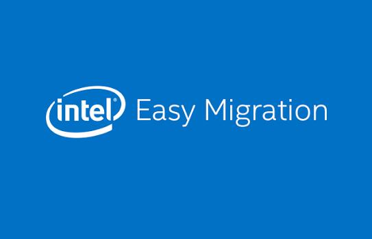 Intel Easy Migration Ekran Görüntüleri - 8