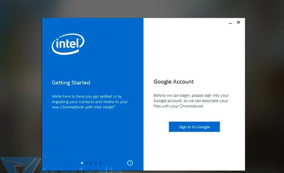 Intel Easy Migration Ekran Görüntüleri - 4