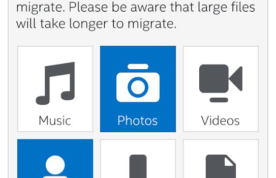 Intel Easy Migration Ekran Görüntüleri - 3