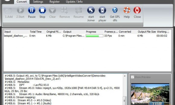 intelligent Video Convert Ekran Görüntüleri - 3