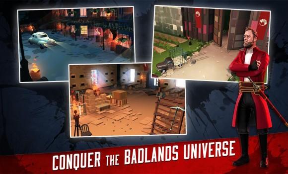 Into the Badlands Blade Battle Ekran Görüntüleri - 2