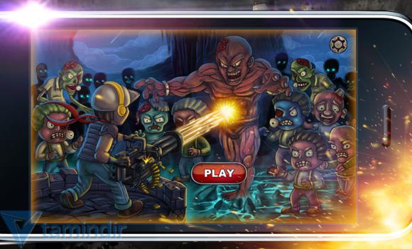 Invader Zombies Ekran Görüntüleri - 6