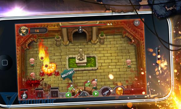 Invader Zombies Ekran Görüntüleri - 1