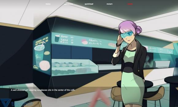 Invisible Apartment Ekran Görüntüleri - 5