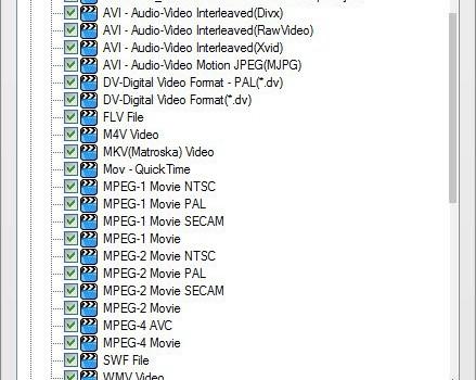 iOrgSoft Video Converter Ekran Görüntüleri - 4