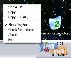IPc Ekran Görüntüleri - 2
