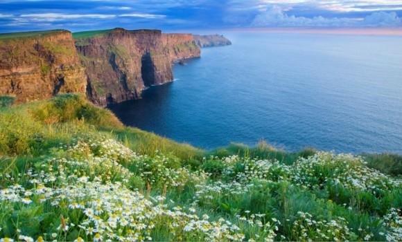 İrlanda Teması Ekran Görüntüleri - 2