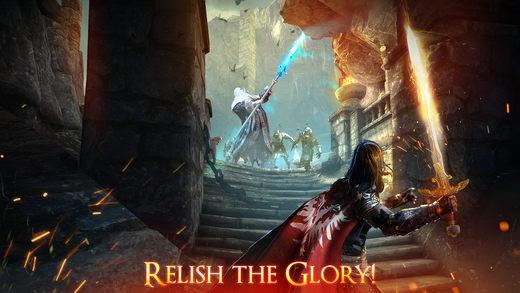 Iron Blade: Medieval Legends Ekran Görüntüleri - 5