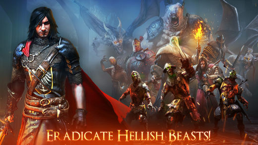 Iron Blade: Medieval Legends Ekran Görüntüleri - 3