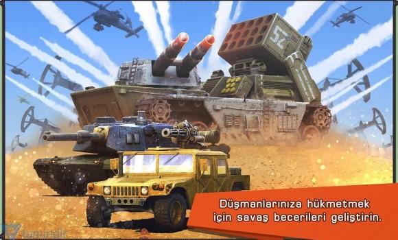 Iron Desert Ekran Görüntüleri - 3