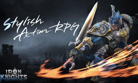 Iron Knights Ekran Görüntüleri - 8