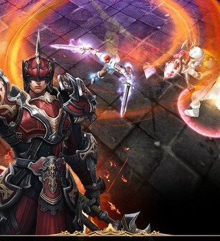 Iron Knights Ekran Görüntüleri - 5