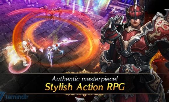 Iron Knights Ekran Görüntüleri - 7