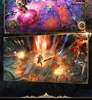 Iron Knights Ekran Görüntüleri - 4