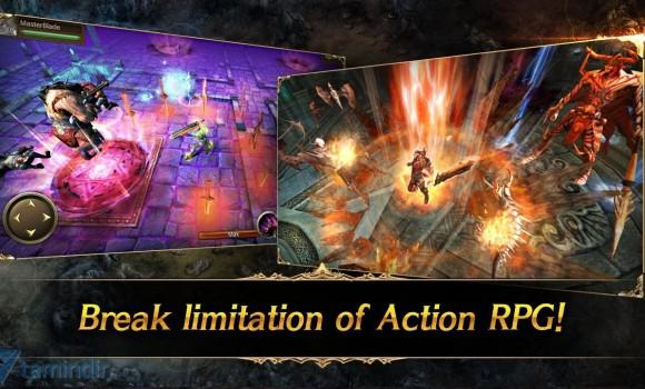 Iron Knights Ekran Görüntüleri - 6