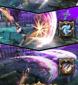 Iron Knights Ekran Görüntüleri - 3
