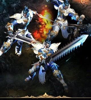 Iron Knights Ekran Görüntüleri - 1