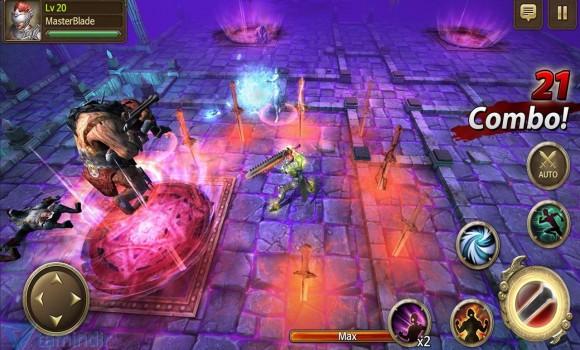 Iron Knights Ekran Görüntüleri - 2