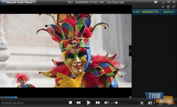 iSkysoft Free Video Downloader Ekran Görüntüleri - 3