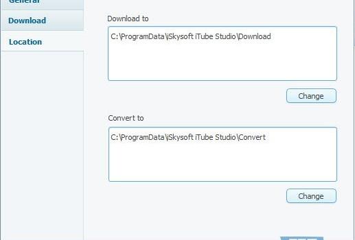 iSkysoft Free Video Downloader Ekran Görüntüleri - 1