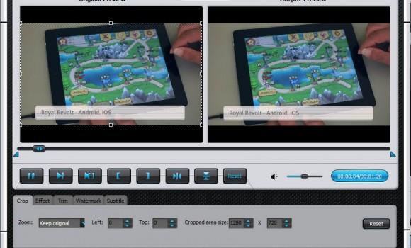 iSkysoft Video to Audio Converter Ekran Görüntüleri - 2
