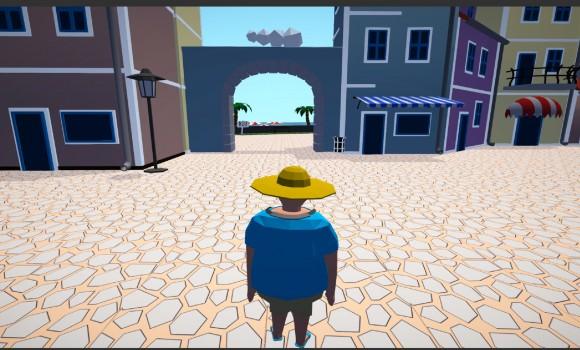 Island Dash Ekran Görüntüleri - 3