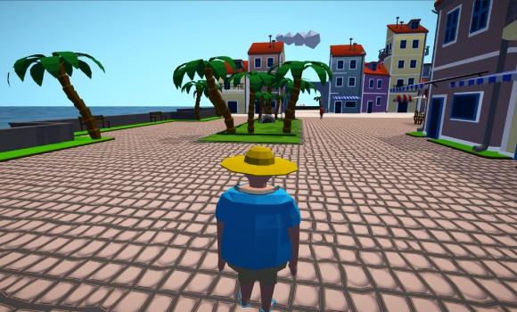 Island Dash Ekran Görüntüleri - 2
