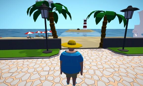 Island Dash Ekran Görüntüleri - 1