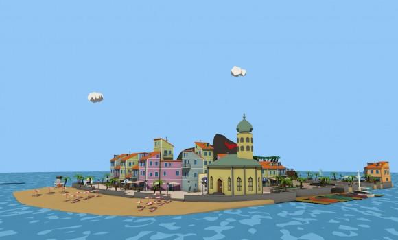 Island Dash Ekran Görüntüleri - 5