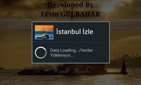 İstanbul İzle (Live Cams) Ekran Görüntüleri - 5