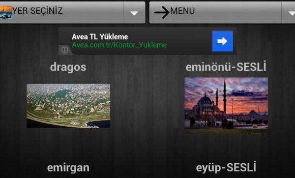 İstanbul İzle (Live Cams) Ekran Görüntüleri - 6