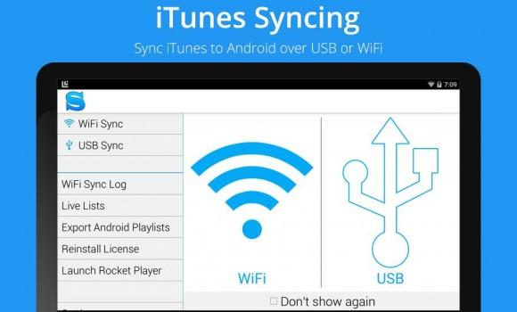 iSyncr Ekran Görüntüleri - 5