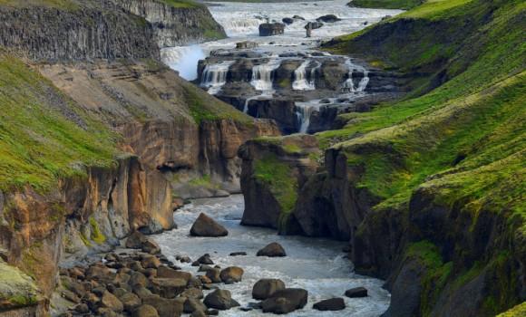 İzlanda Teması Ekran Görüntüleri - 3