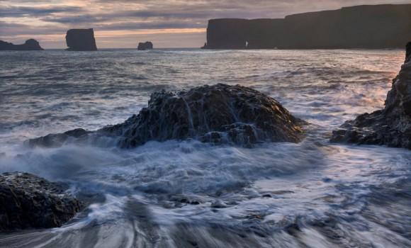 İzlanda Teması Ekran Görüntüleri - 2