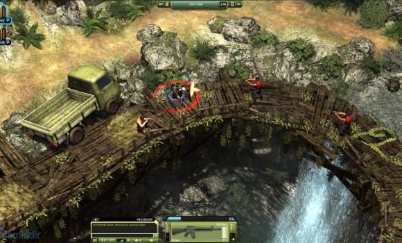 Jagged Alliance Online Ekran Görüntüleri - 7