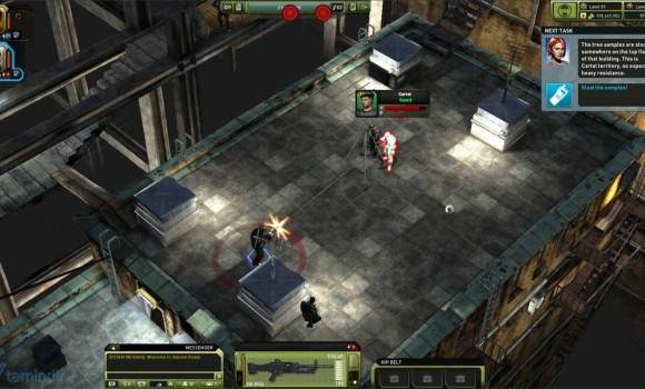 Jagged Alliance Online Ekran Görüntüleri - 6