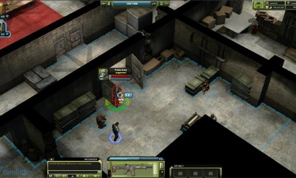 Jagged Alliance Online Ekran Görüntüleri - 4