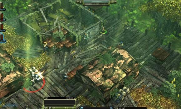 Jagged Alliance Online Ekran Görüntüleri - 3