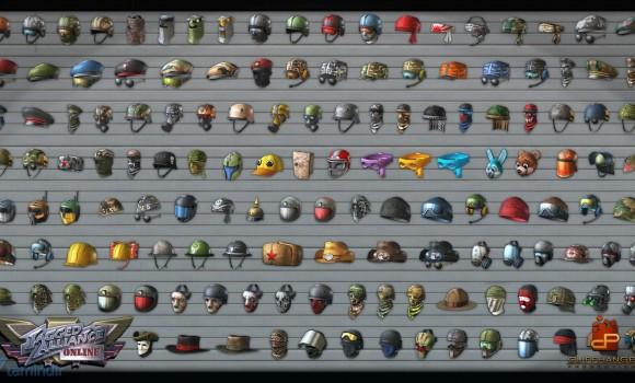 Jagged Alliance Online Ekran Görüntüleri - 2