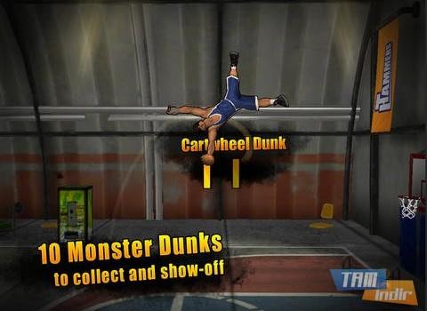 Jam City Basketball Ekran Görüntüleri - 5
