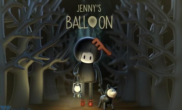 Jenny's Balloon Ekran Görüntüleri - 6