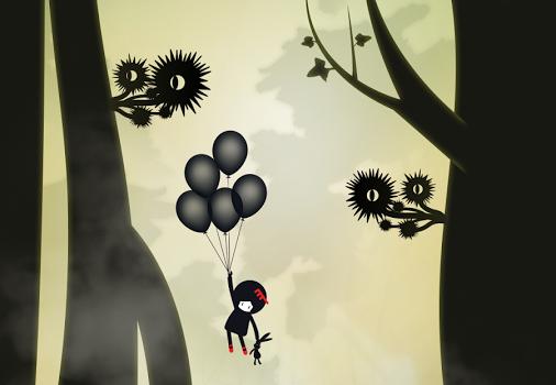 Jenny's Balloon Ekran Görüntüleri - 3