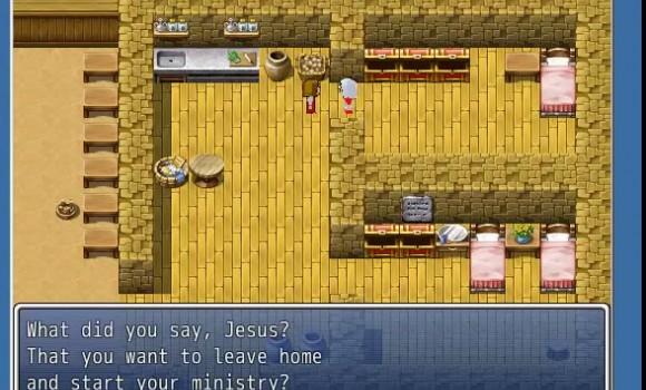 Jesus Christ RPG Trilogy Ekran Görüntüleri - 6