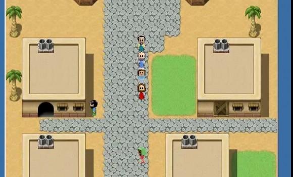 Jesus Christ RPG Trilogy Ekran Görüntüleri - 3