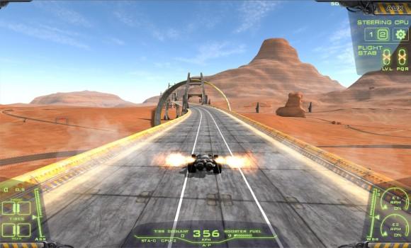 Jet Racing Extreme Ekran Görüntüleri - 6